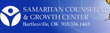 Samaritan Counseling Center in Bartlesville, Oklahoma