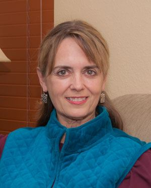 Lisa Roll is a therapist at Samaritan Counseling and Growth Center